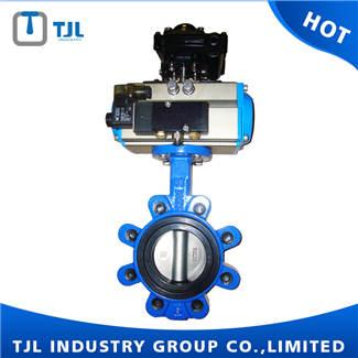 Lugged Butterfly Valve 4 Inch