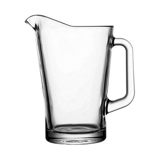 Grosser 1.8 Liter-Krug mit Henkel