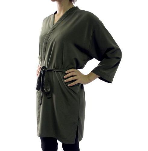Kimono for hairdressers