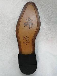 Ayakkabı tabanı