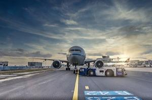 INTERNATIONAL AIR CARGO TRANSPORTATION