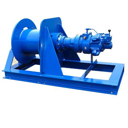 Pneumatic winch SB-L