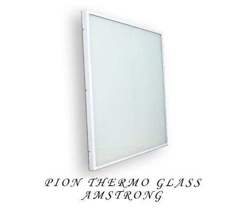 PION Thermo glass Amstrong