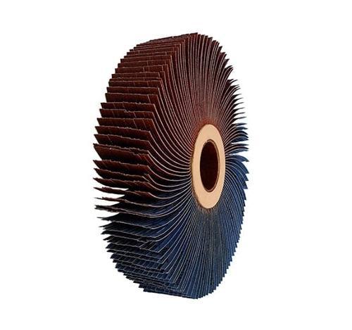 Profile sanding wheels FAPI-SW