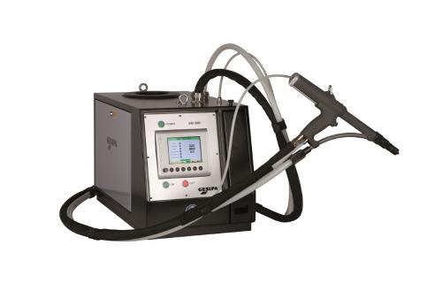 GAV 8000 (Máquina automática de remachado)