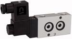 3/2-way valve, NAMUR, monostable, NC, G 1/4, 24 V DC