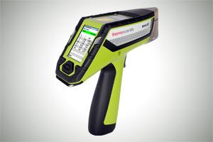 Mobiles Röntgenfluoreszenz-Spektrometer XL2 Plus