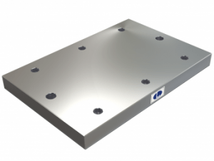 Machinable Fixture Plate