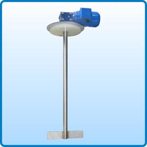 Industrial liquid mixer (agitator)