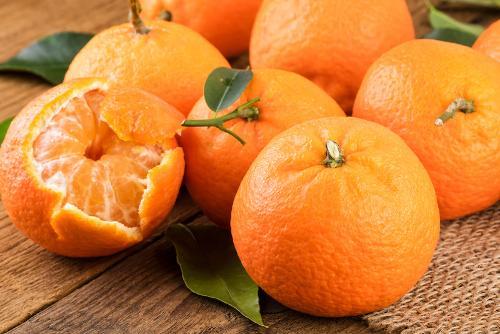 Mandarin (Tangerine)