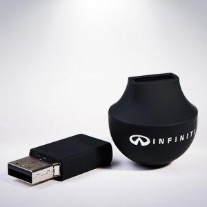 Clé USB Culbuto