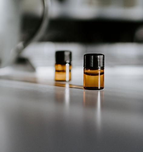 Parfums Conventionnels