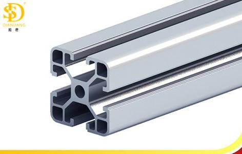 Aluminium T-slot