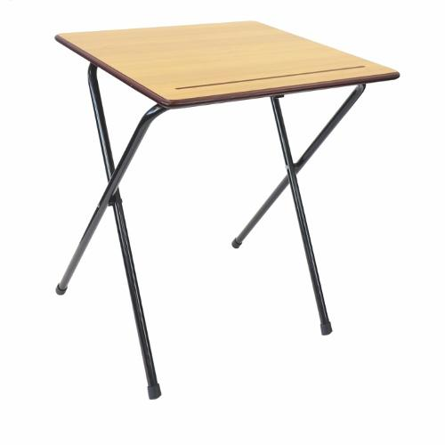 Zlite folding exam desk