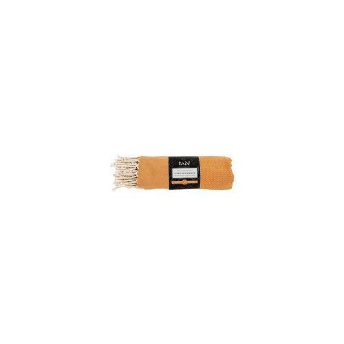 Linge De Hammam Orange - Coton Certifié Bio