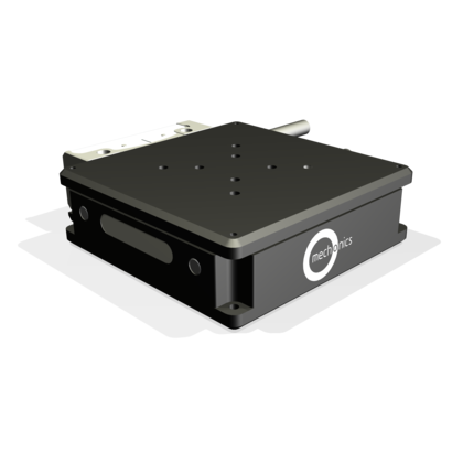 DSP50 multi-phase linear stage