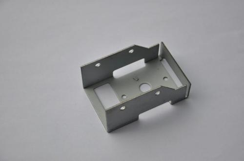 Cnc Stamping Parts