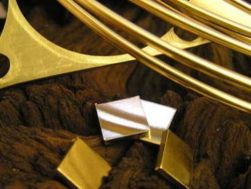 Gold- und Silberscheideanstalten