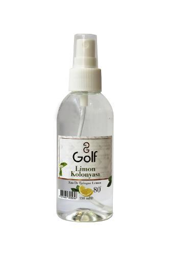 Golf Lemon Cologne Spray 150 ML