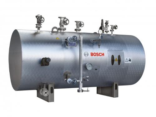 Bosch Módulo de armazenamento de vapor SAM