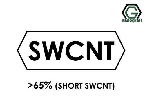Short Single Walled Carbon Nanotubes, Purity: > 65%, SSA: 40