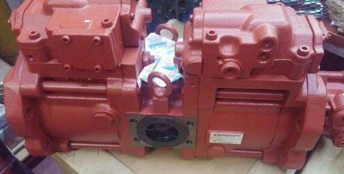 Hydrolic Oil Pumps