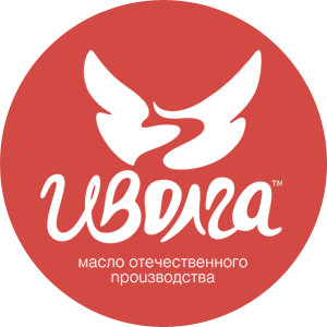Иволга Сливочное масло 82.5% ГОСТ
