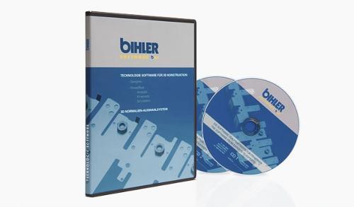 BNX冲压和成型模具设计软件