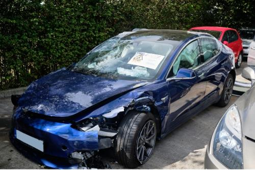 Scrap Your Car, We Buy Any Car