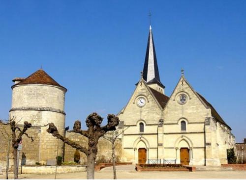 Dépannage vitrier à Lacroix-Saint-Ouen (60610)
