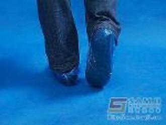 Capa de sapato PE