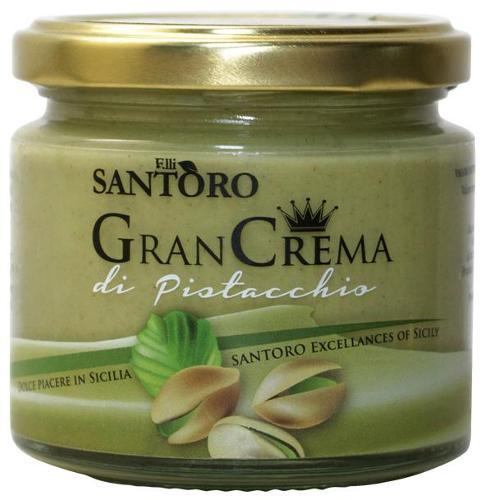 GranCrema di Pistacchio - Pistachio sweet spread