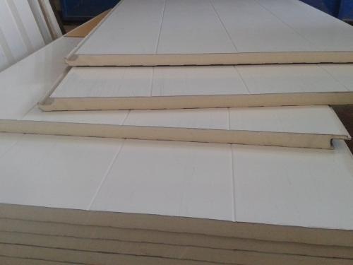 panel frigorifico
