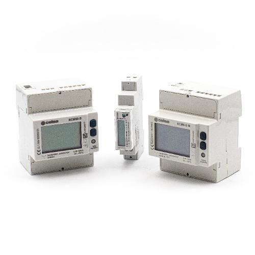 Celsa Energiezähler / Wechselstromzähler / Drehstromzähler