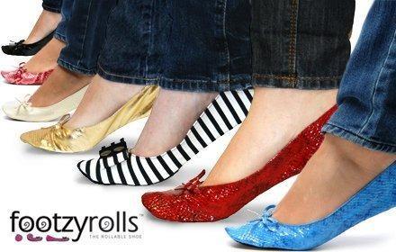 zapatillas estilo bailarinas