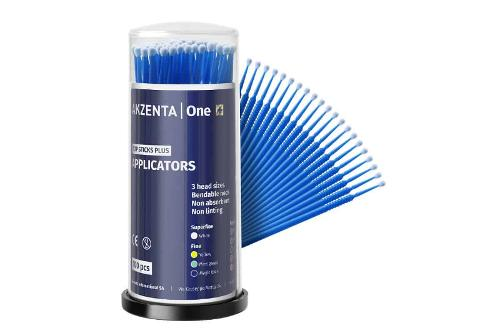 Applicators Top Sticks Plus - Regular