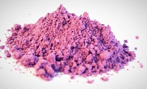 Argile violette Frontennac