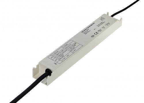 Waterproof LED driver - LT40 WP
