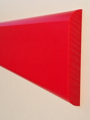 Lisse murale en polyéthylène SPENLE