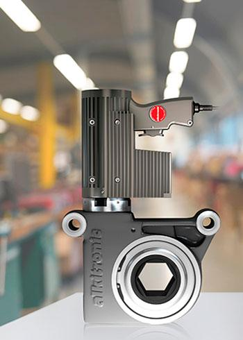 Plate Heat Exchanger Tool (R/SG)
