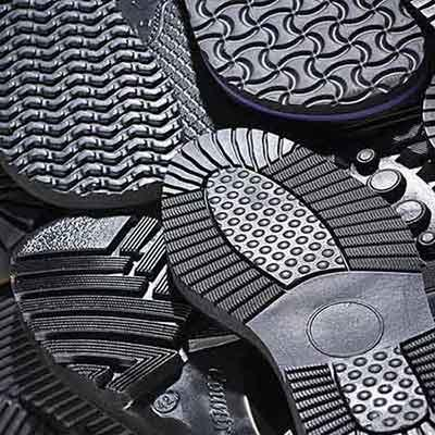 Ready-made soles