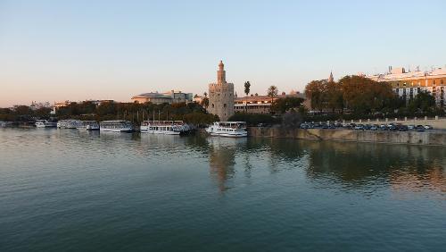 Intérpretes y traductores en Sevilla