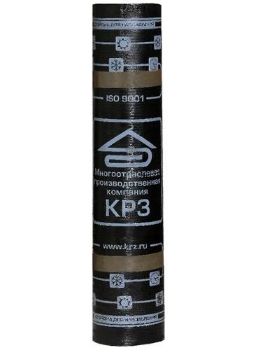 Self-adhesive bitumen roll roofing material Elastoizol C