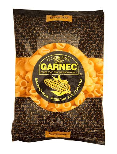 Gluten-free Pasta: Macaroni