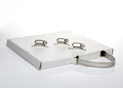 EB-Endlosband mit festem und klappbarem Gehäuse