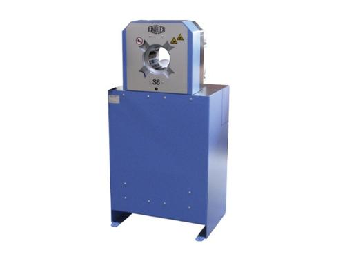 Hose crimping machine - S 6 Strong series