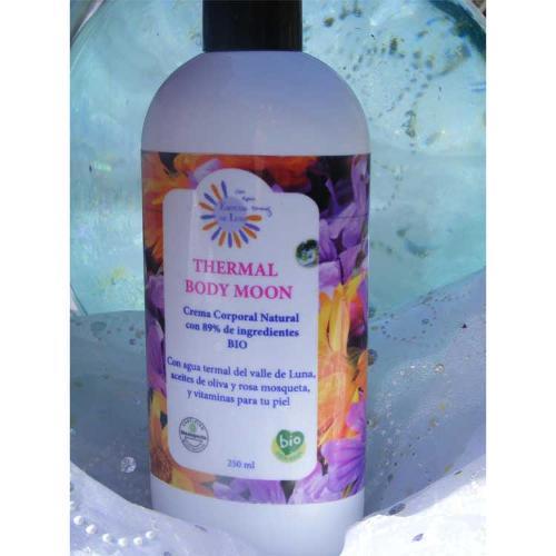 Crema locion corporal para bebés y adultos con piel sensible