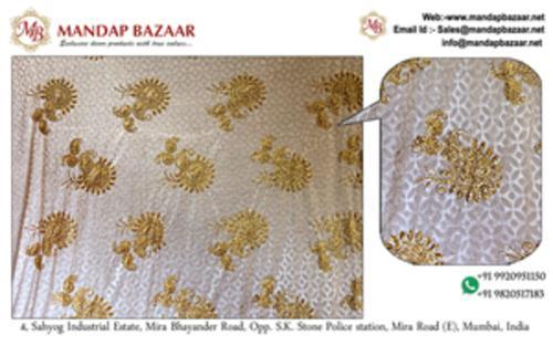 Sequinned Fabrics