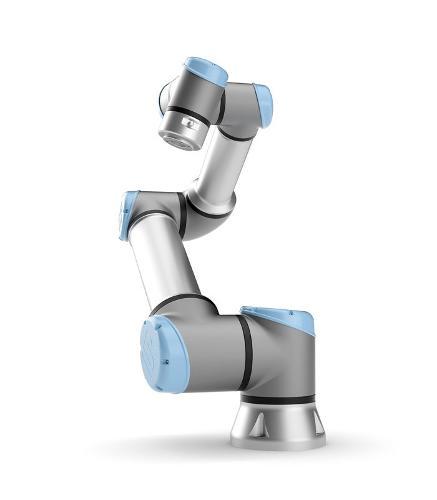 Kollaborierender Roboter UR16e