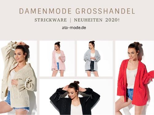 Damen Strickwaren & Sweaters